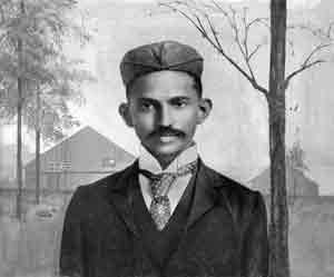 Gandhi_South-Africa